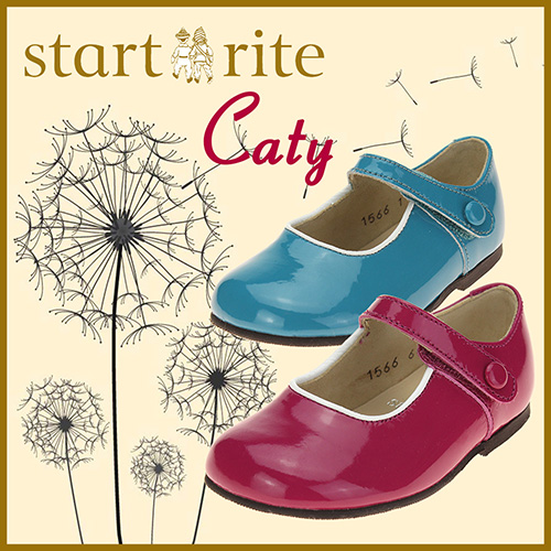 Caty from Start-rite