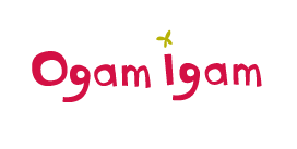 Ogam Igam Blog