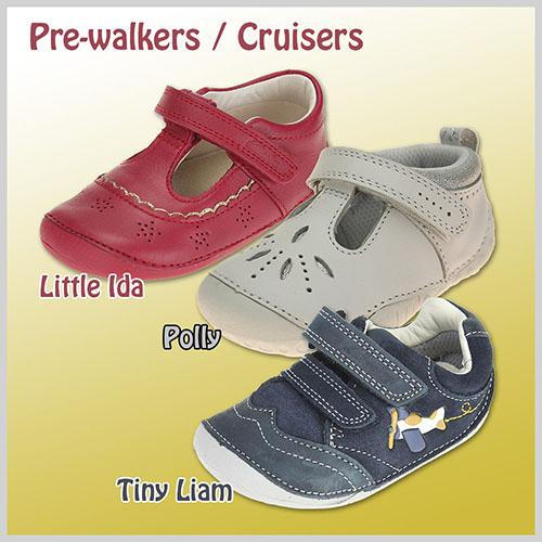 pre walkers 500