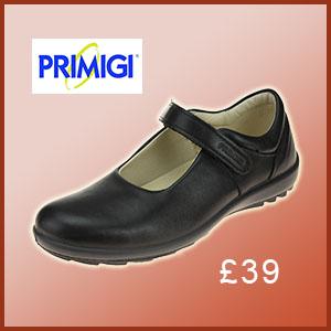 Primigi 23794 school shoe