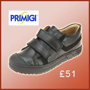 Primigi PSB 24247 school shoe