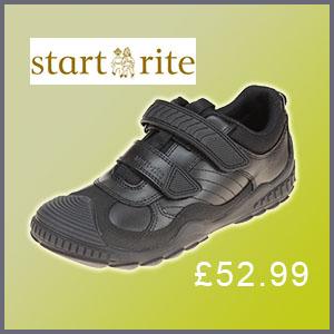 Startrite Extreme Pri school shoe