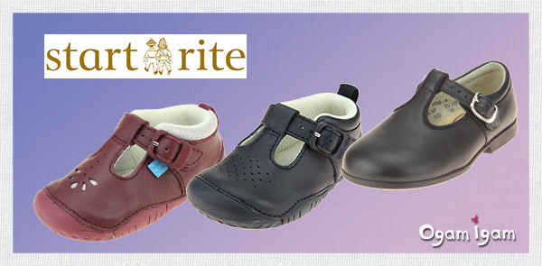 Start-rite first shoes