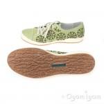 Josef Seibel Caspian 02 Womens Pistachio Shoe