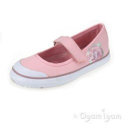 Garvalin 132640 Girls Rosa Shoe