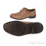 Josef Seibel Douglas 07 Mens Castagne Shoe