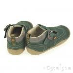 Start-rite Harry Khaki Infant Boys Khaki Shoe