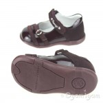 Primigi Chloe Girls Bordeaux Red Shoe