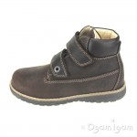 Primigi Aspy 1 Boys Brown Boot