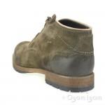 Josef Seibel Brandon 02 Mens Mud/Nut Boot