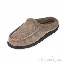 Coolers A144 Mens Brown Slipper