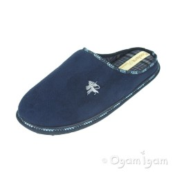 Coolers A155 Mens Navy  Slipper
