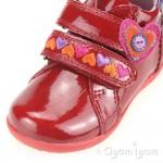 Agatha Ruiz de la Prada 131919 Girls Red Boot