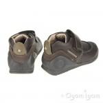 Biomecanics 131140 Boys Brown Boot
