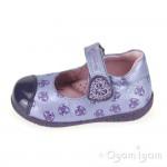 Agatha Ruiz de la Prada 131912 Girls Purple Shoe