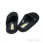 Coolers A155 Mens Black Slipper