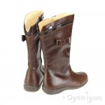 Primigi Nira Girls Brown Boot