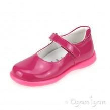 Primigi Andes-E Girls Shocking Pink Shoe