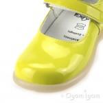Primigi Andes-E Girls Giallo Yellow Shoe