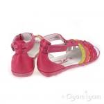 Primigi Ebe Girls Fragola Pink Sandal
