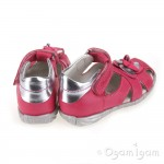 Primigi Shara Girls Fragola Pink Sandal