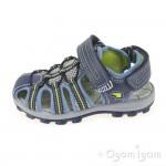 Primigi Batik Boys Blue Sandal