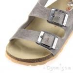 Superfit 0011605 Girls Stone Sandal