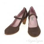 El Naturalista Colibri Womens Coco Brown Shoe N476