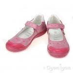Primigi Ceira-E Girls Fragola Pink Shoe