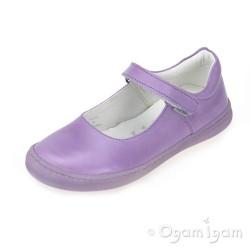 Primigi Morine 1-E Girls Lilac Shoe