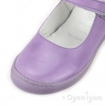 Primigi Morine 1-E Girls Lilac Shoe