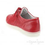 Romika Lilly 01 Womens Rot / Red Shoe