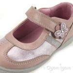 Start-rite Super Soft Amy Girls Pink Shoe