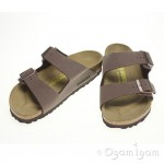 Birkenstock Arizona Mens Brown Sandal