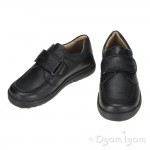Biomecanics 131130 Boys Black School Shoe