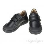 Biomecanics 141130 Boys Black School Shoe