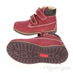 Primigi Aspy 1 Boys Red Boot