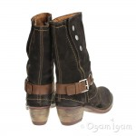 Josef Seibel Toni 13 Womens Moro/Castagne Brown Boot