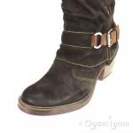 Josef Seibel Toni 13 Womens Moro/Castagne Brown Boot