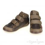 Garvalin 141450 Boys Taupe Boot