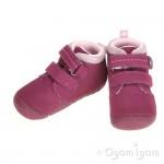 Start-rite Sprite Infant Girls Berry Boot