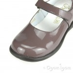 Primigi Andes-E Girls Taupe Shoe
