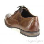 Josef Seibel Sascha 04 Mens Castagne Brown Shoe
