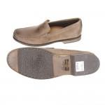 Clarks Breken Free Mens Dark Brown Shoe