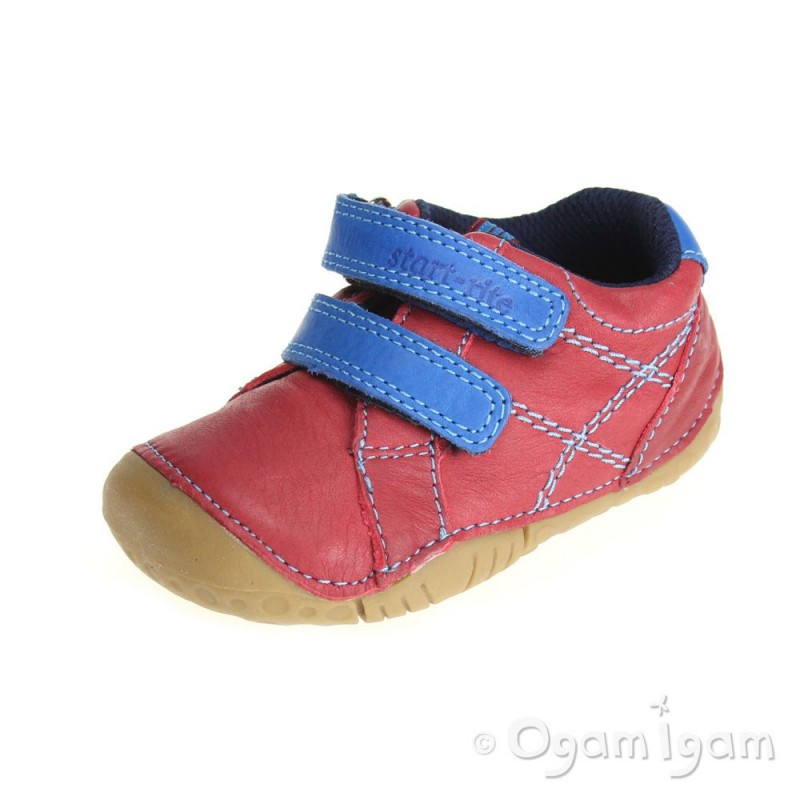 Start Rite Baby Leather Shoes
