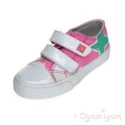 Agatha Ruiz de la Prada 152920 Girls Rosa Shoe