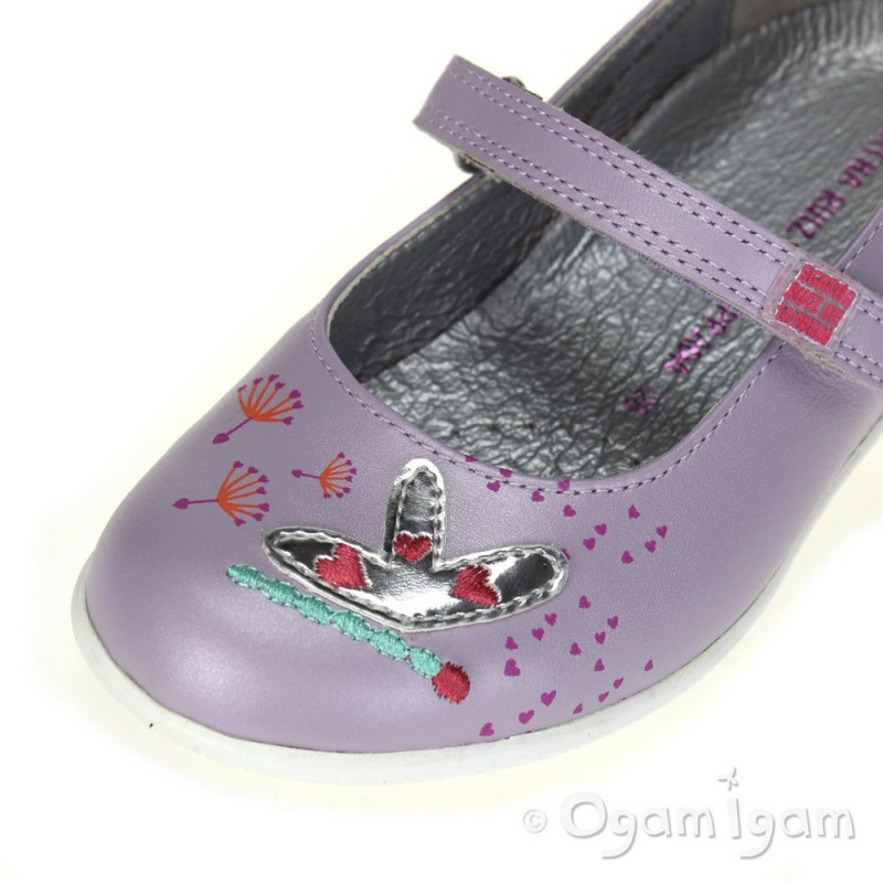 d5a8674c15999 Agatha Ruiz De La Prada Girls Shoes