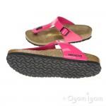 Birkenstock Gizeh Womens Pink Sandal
