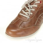 Josef Seibel Oliver 01 Mens Bark Kombi Brown Shoe