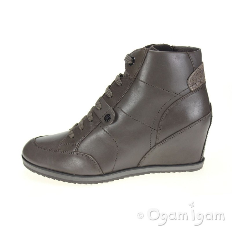 Luxury 29 Popular Geox Women Shoes | Sobatapk.com